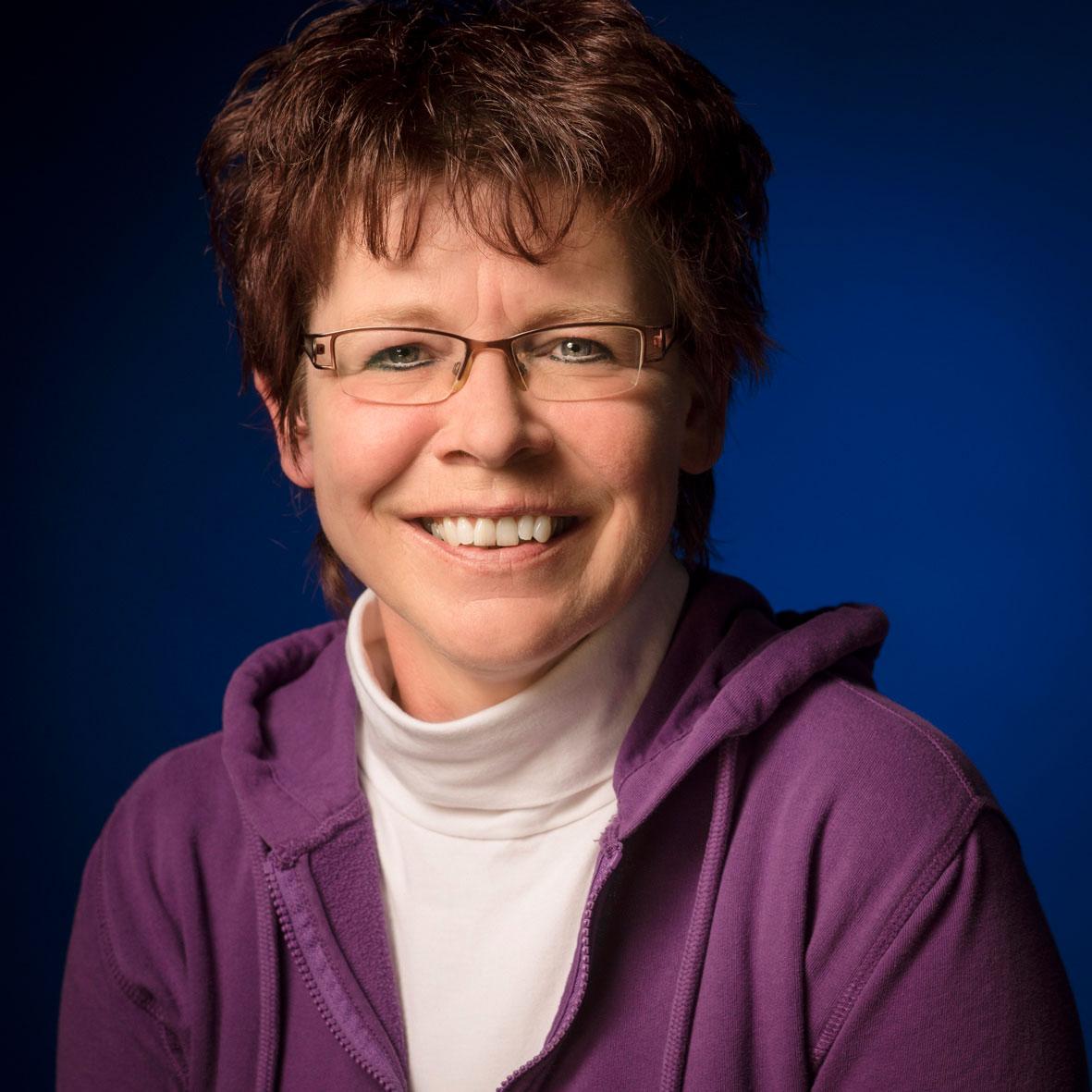 Sabine Vollmer